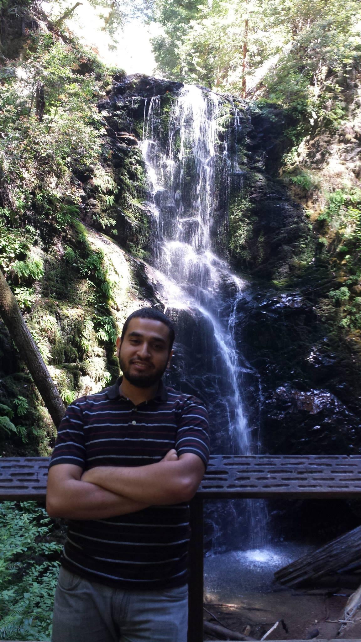 Ahmed Ahmedin